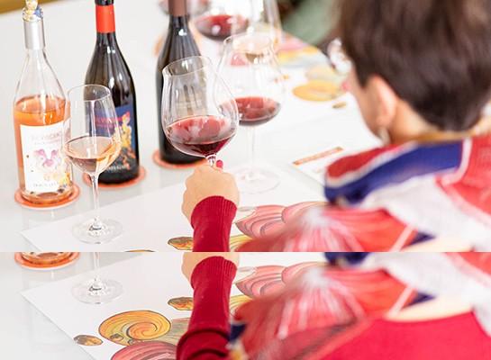 Etna 100%: degustazioni vini siciliani Donnafugata