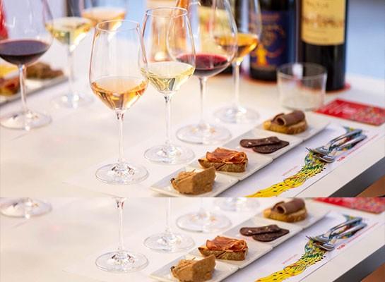 La Tonnara: tasting and visit in Marsala winery